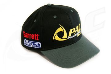 Picture of PAC PERFORMANCE SPONSORED CAP - ROUNDED BRIM