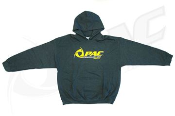 Picture of PAC PERFORMANCE BRANDED HOODIE - GREY
