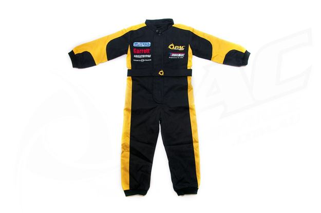 Picture of KIDS PAC COVER-ALL SUIT