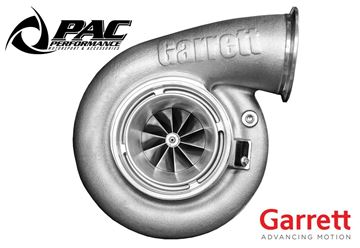Picture of GARRETT G42-1200  TURBOCHARGER