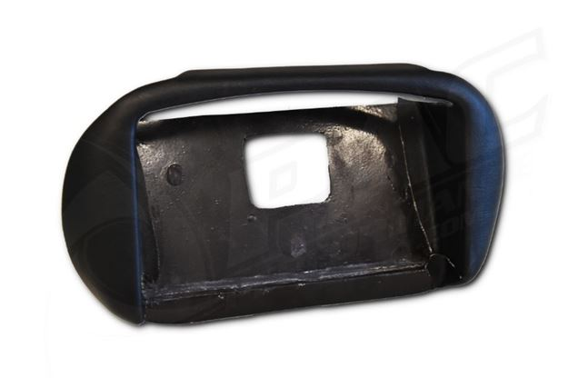 Picture of MOULDED MOTEC C127 DASH POD