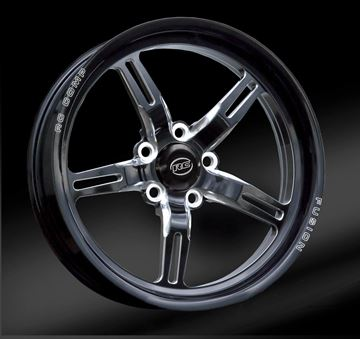 Picture of RC COMPONENTS FUSION FRONT RACE WHEEL