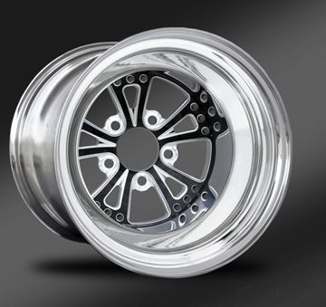 Picture of RC COMPONENTS TORX  NON-BEADLOCK REAR WHEEL