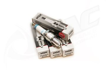 Picture of NGK BUR9EQ SPARK PLUGS - MAZDA RX7
