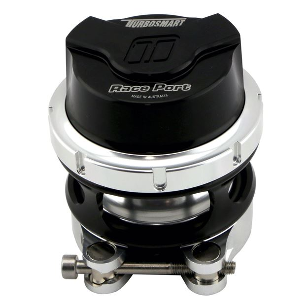 Picture of TURBOSMART GEN V RACE PORT BOV (FEMALE FLANGE)