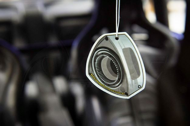 Picture of PAC ROTOR AIR FRESHENER - AUS CUSTOMERS