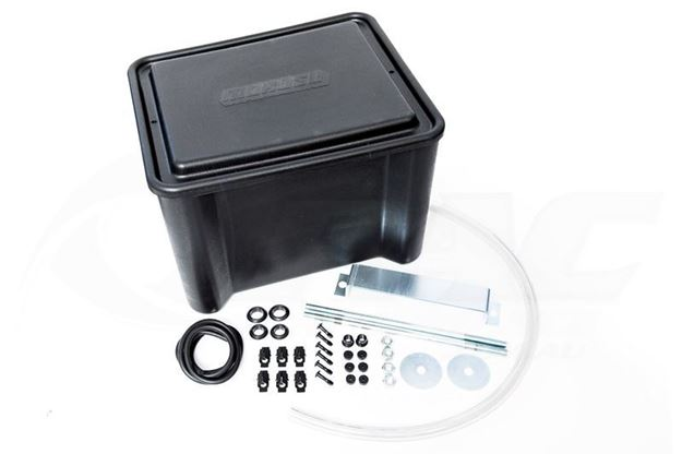 Picture of REMOTE BATTERY BOX KIT - SEALED