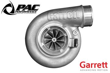 Picture of GARRETT G42-1200 COMPACT TURBOCHARGER