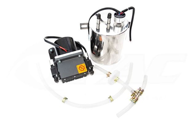 Picture of 12V ELECTRIC BRAKE VACUUM PUMP KIT