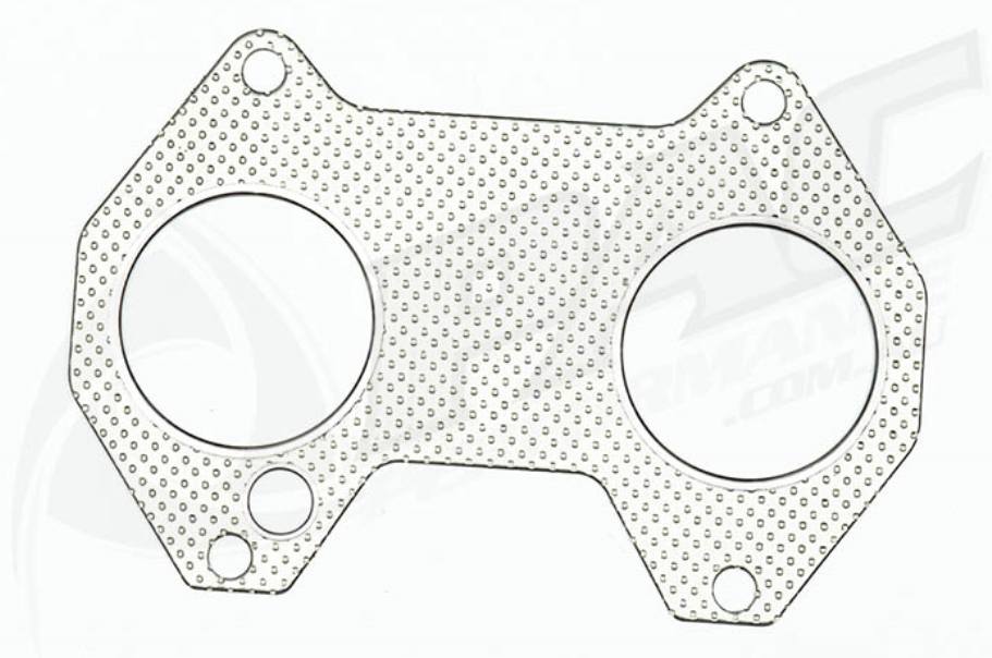 Picture for category Flange Plates & Gaskets