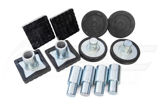 Picture of QUICK JACK SUV & LIGHT TRUCK  ADAPTER KIT