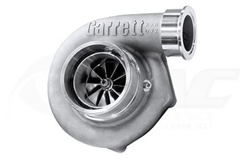 Picture of GARRETT GTX3584RS GEN II TURBOCHARGER