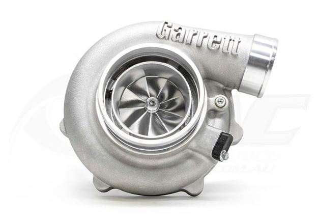 Picture of GARRETT G35-900 TURBOCHARGER