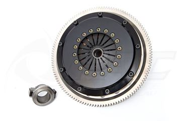 Picture of PERFORMANCE 650+HP ROTARY SINGLE PLATE CLUTCH KIT S4/5 5-SPEED