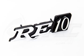 Picture of RE10 GRILLE BADGE