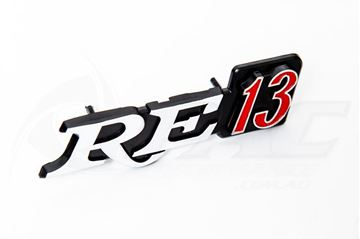 Picture of RE13 GRILLE BADGE