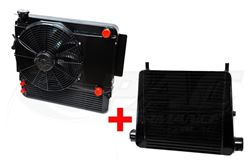 Picture of PAC PREMIUM COOLING PACKAGE WITH INTERCOOLER