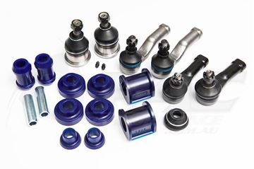 Picture of MAZDA FRONT END OVERHAUL KIT