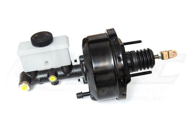Picture of RX3 808 BOOSTER & MASTER CYLINDER PACKAGE