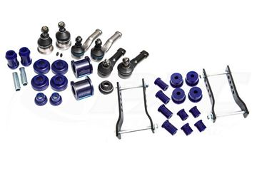 Picture of MAZDA RX3 RX4 FRONT & REAR END OVERHAUL KIT
