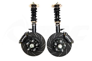 Picture of 323 RWD PERFORMANCE STRUT & BRAKE PACKAGE