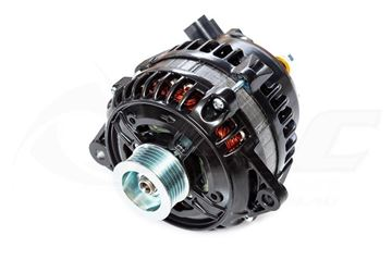 Picture of HIGH OUTPUT 120 AMP MAZDA ROTARY ALTERNATOR