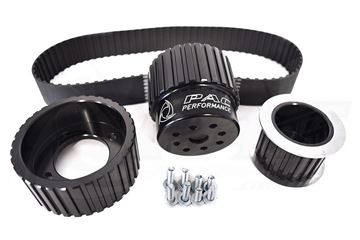Picture of ROTARY GILMER DRIVE PULLEY KIT