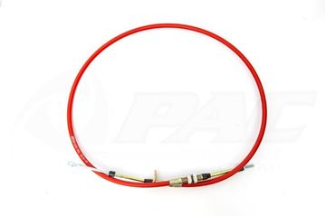 Picture of B&M SUPER DUTY AUTO TRANS SHIFTER CABLE 5FT