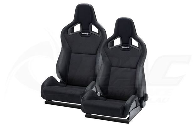 Picture of RECARO SPORTSTER CS SEAT PACKAGE
