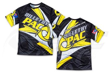 Picture of BILLET BY PAC SUBLIMATED T-SHIRT