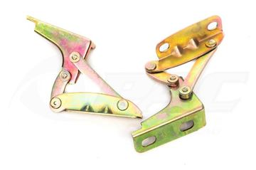 Picture of MAZDA RX2 CAPELLA BONNET HINGES