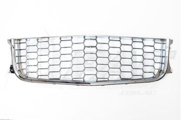 Picture of RX3 12A SAVANNA GRILLE CHROME