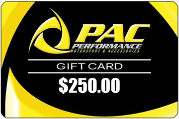 Picture of PAC GIFT CARD $250