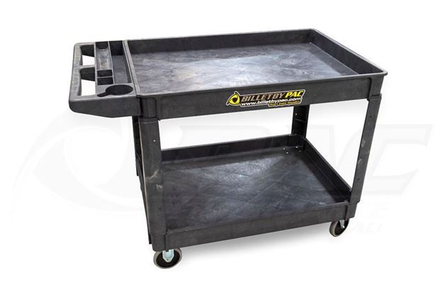Picture of HEAVY DUTY WORKSHOP TROLLEY