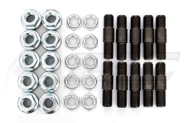 "Picture of 5/8"" H/DUTY WHEEL STUD KIT"