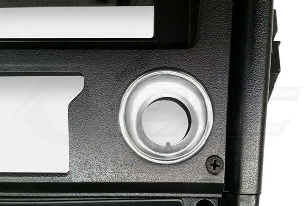 Picture of RX3 CONSOLE CIG LIGHTER TRIM INSERT
