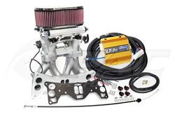 Picture of ROTARY IDA FUEL INJECTION PACKAGE W/ INTAKE