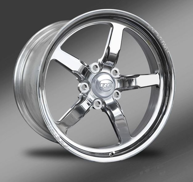 Picture of RC COMPONENTS FUSION-S STREET FIGHTER WHEEL