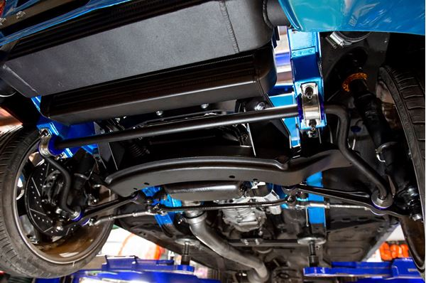 Picture for category Suspension & Steering