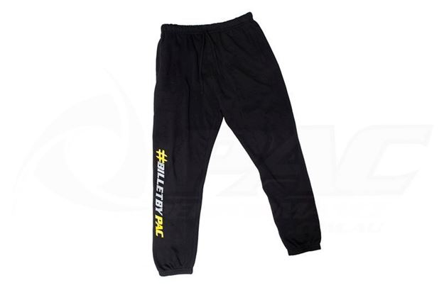 Picture of BILLET BY PAC TRACKSUIT PANTS