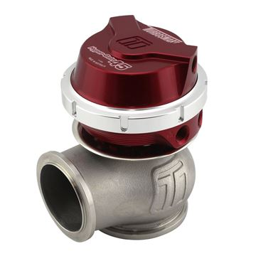Picture of TURBOSMART WG45 GEN-V HYPERGATE 45 EXTERNAL WASTEGATE