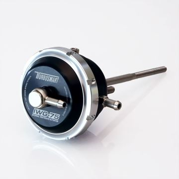 Picture of TURBOSMART TWIN PORT IWG - UNIVERSAL UNF 14PSI