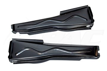 Picture of MAZDA RX3 808 INNER FRONT GUARD FENDER PANEL