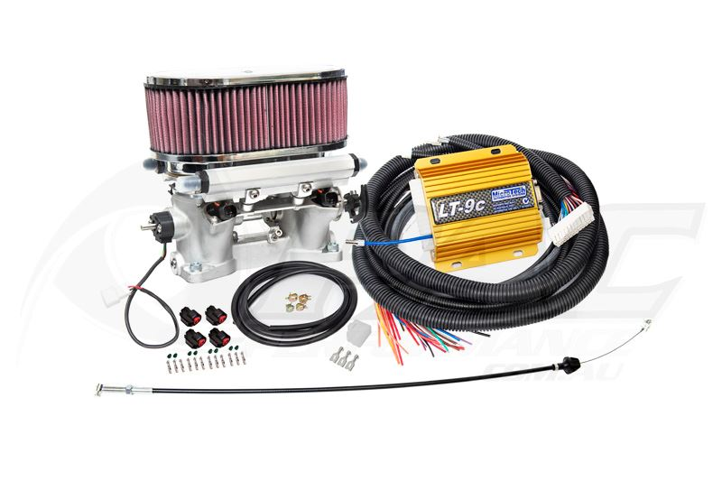 Picture for category Carburetor & EFI Packages