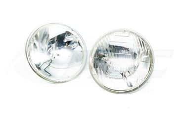 Picture of SEALED BEAM HEADLIGHT - HIGH & LOW BEAM
