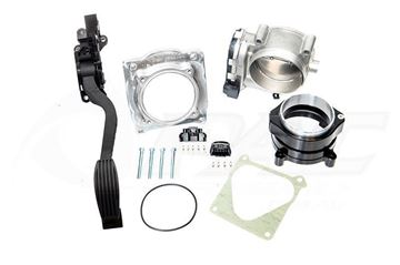 Picture of ROTARY ELECTRONIC DBW THROTTLE CONVERSION KIT