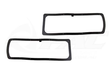 Picture of RX3 808 TAIL LIGHT GASKET SEALS