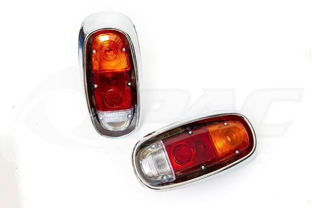 Picture of 1000 UTE 1300 WAGON TAIL LIGHT ASSEMBLIES