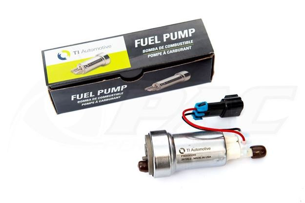 Picture of WALBRO F90000285 525LPH FUEL PUMP KIT 600-900HP