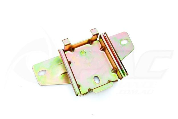 Picture of RX3 808 RADIATOR OVERFLOW BOTTLE MOUNTING BRACKET
